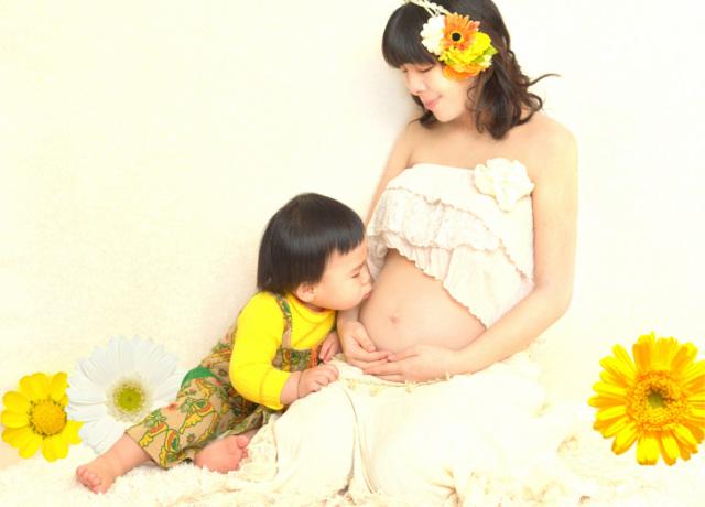 マタニティフォトの出張撮影を依頼するなら【Fairy】へ!千葉・埼玉の一部は出張費無料