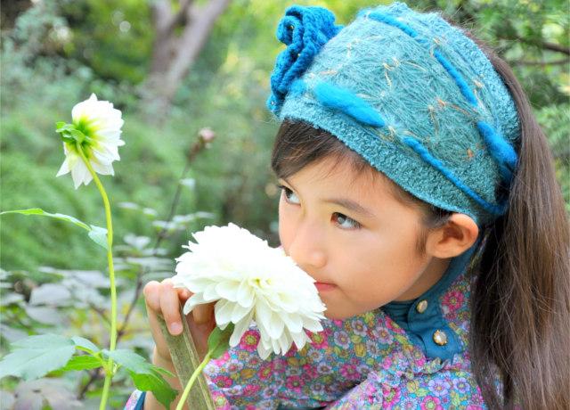 出張カメラマン(東京・千葉・埼玉)ならアートのような写真撮影を得意とする【Fairy】まで